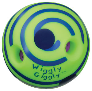 Wiggly Giggly Ball
