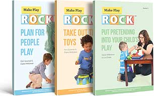 Make Play R.O.C.K. Booklets
