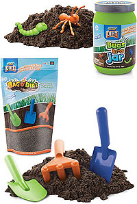 Play Dirt Sets