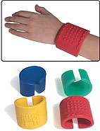 Chewable Armbands